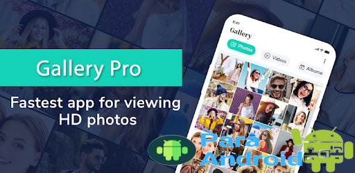 Gallery No Ads- Photo Manager, Gallery 2020