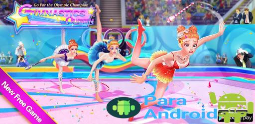 Gymnastics Queen – Go for the Olympic Champion!