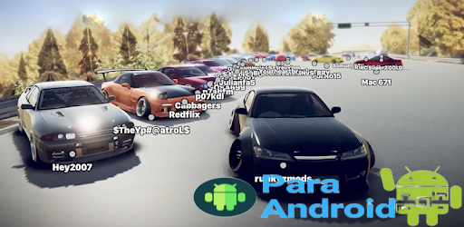 Hashiriya Drifter #1 Racing – Apps on Google Play