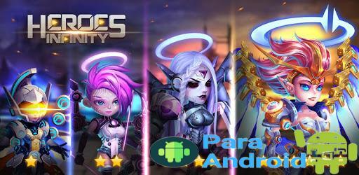 Heroes Infinity Premium – Apps on Google Play
