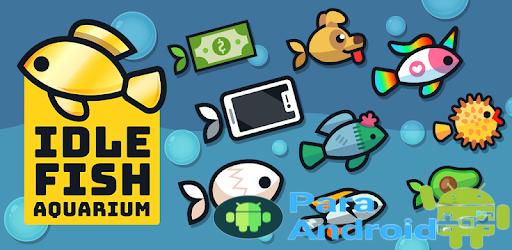 Idle Fish Aquarium – Apps on Google Play