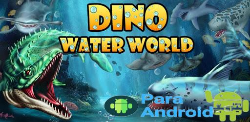 Jurassic Dino Water World – Apps on Google Play