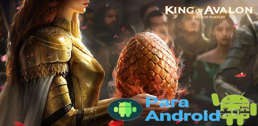 King of Avalon: Dominion – Apps on Google Play