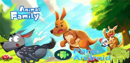 Little Panda: Animal Family – Apps on Google Play