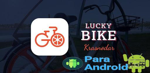 LuckyBike – Apps on Google Play