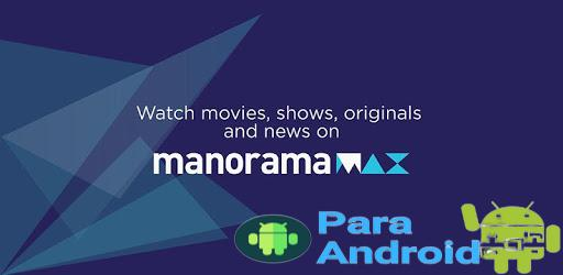 ManoramaMAX – Apps on Google Play