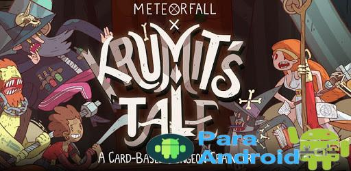 Meteorfall: Krumit's Tale – Apps on Google Play