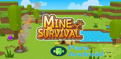 Mine Survival – Apps on Google Play