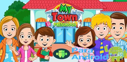 My Town : Preschool Free