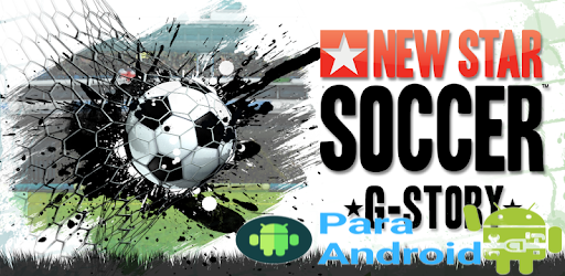 New Star Soccer G-Story – Apps on Google Play
