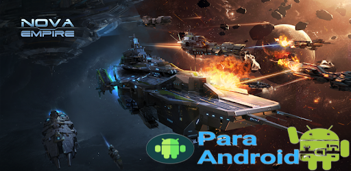 Nova Empire: Space Commander – Apps on Google Play