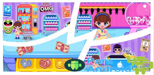 OMG Dolls Supermarket Surprise – Apps on Google Play