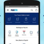 """La aplicación Paytm comenzó en Google Play Store, pero volverá """" muy pronto """""""