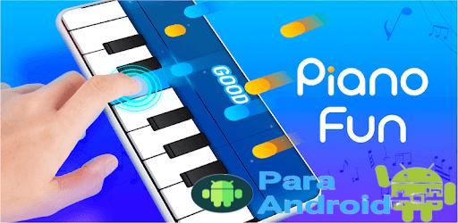 Piano fun – Magic Music