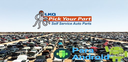 Pick Your Part Garage – Apps on Google Play