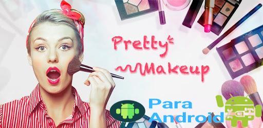 Pretty Makeup – Beauty Photo Editor Selfie Camera