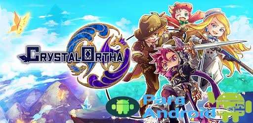 RPG Crystal Ortha – Apps on Google Play