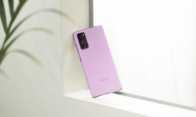 Otros teléfonos Fan Edition podrían debutar con futuros buques insignia de Samsung