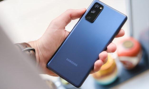 Práctico Samsung Galaxy S20 FE: ¿para el público en general?