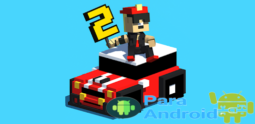 Smashy Road: Wanted 2 – Apps on Google Play