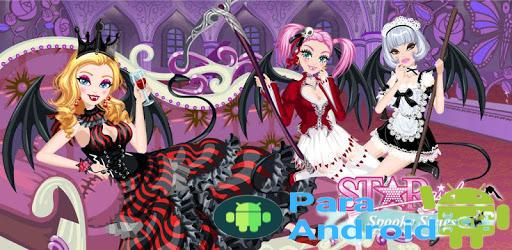 Star Girl: Spooky Styles – Apps on Google Play