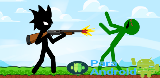 Stickman Zombie Shooter – Apps on Google Play