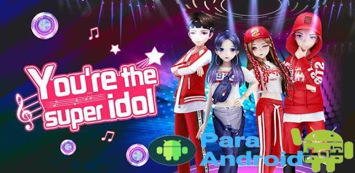 Sweet Dance – Apps on Google Play