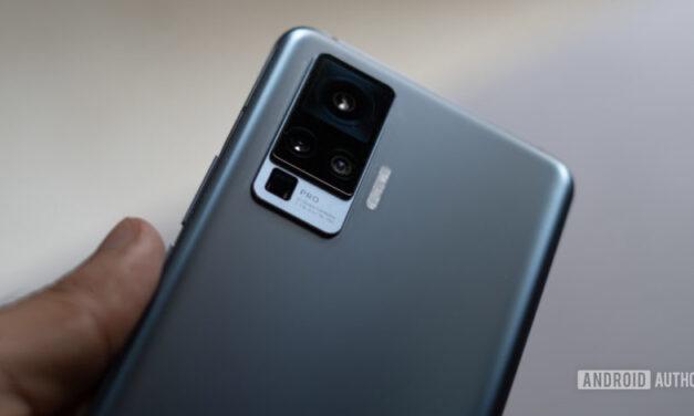 El nuevo sensor de la cámara del teléfono promete fotos con poca luz mejoradas dramáticamente
