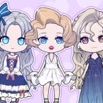 Vlinder Doll – Dress up Games , Avatar Creator