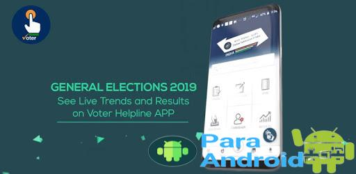 Voter Helpline – Apps on Google Play