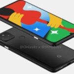 Las especificaciones del Pixel 4a 5G de Google pueden ser casi tan potentes como el Pixel 5