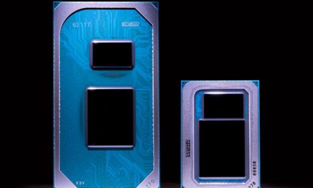 Intel actualiza a (Generación) 11 y más noticias tecnológicas que necesita conocer hoy
