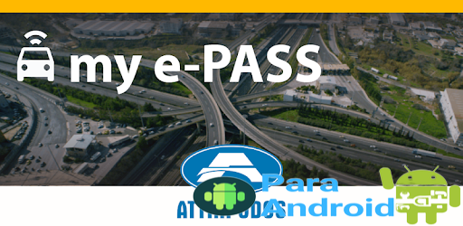 my e-PASS – Apps on Google Play