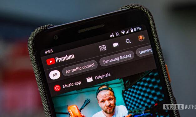 YouTube presenta Shorts, su respuesta a los videos de TikTok