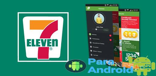 7-Eleven México – Apps on Google Play