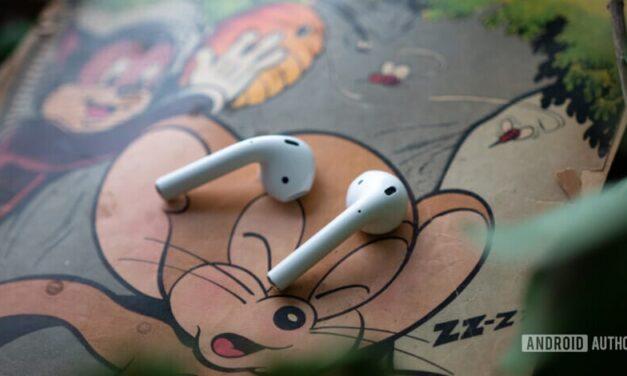 Obtenga Apple AirPods por solo $ 115 (28% de descuento) en Amazon Prime Day 2020