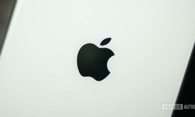 Apple está trabajando en revestimientos autorreparables para futuros plegables