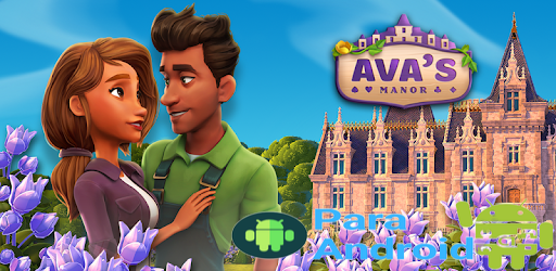 Ava's Manor – A Solitaire Story
