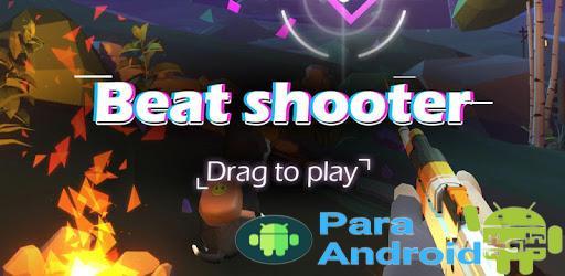 Beat Shooter – Gunshots Rhythm Game