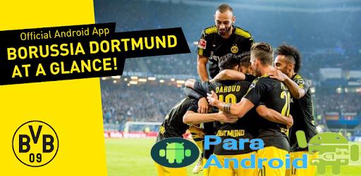 Borussia Dortmund – Apps on Google Play