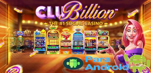 Clubillion™- Vegas Slot Machines and Casino Games