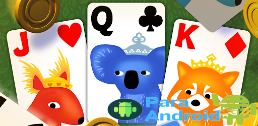 FLICK SOLITAIRE – Apps on Google Play