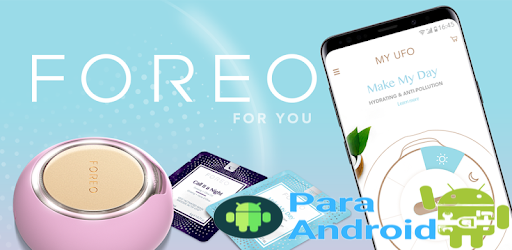 FOREO For You – Apps on Google Play