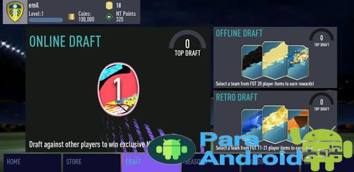 FUT 21 by Nicotom – Apps on Google Play
