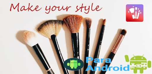 Facy Makeup – Photo Makeup Editor, Camera Selfie