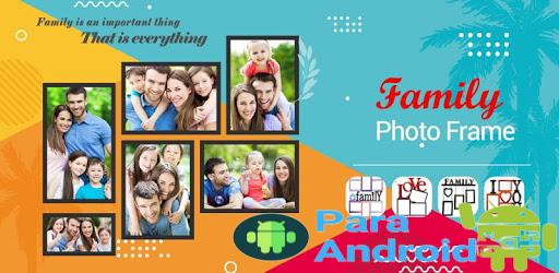 Family photo frame – Apps on Google Play