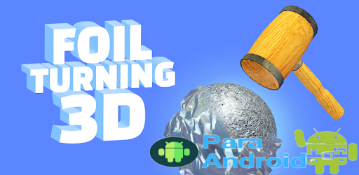 Foil Turning 3D – Apps on Google Play