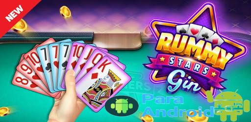 Gin Rummy Stars – Online Card Game with Friends!