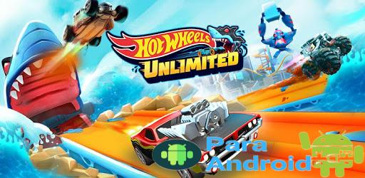 Hot Wheels Unlimited – Apps on Google Play