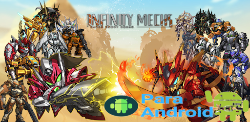 Infinity Mechs – Apps on Google Play